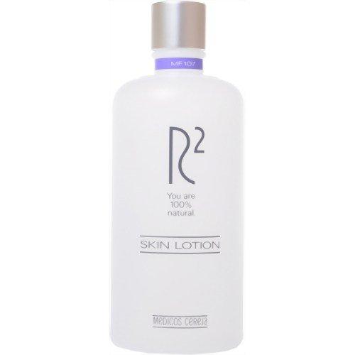 R2 自然派基礎化粧品 スキンローション MF107(乾燥肌) 330ml