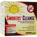 Smokers-Cleanse