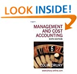 Management and Cost Accounting (Management & Cost Accounting)
