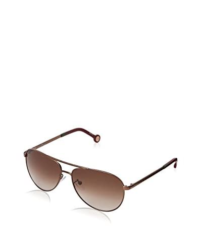 212 Carolina Herrera Gafas de Sol SHE-045-0R80 (58 mm) Bronce