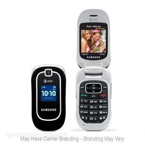 Samsung SGH-a237 Quad-band Cell Phone (Samsung Quad Band Unlocked Phones compare prices)