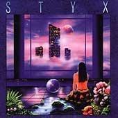Styx - Brave New World - Zortam Music