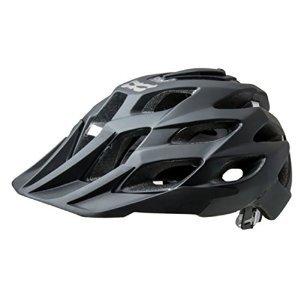 Kali Protectives Amara Helmet - MATTE BLACK, SMALL / MEDIUM (Kali Gear compare prices)