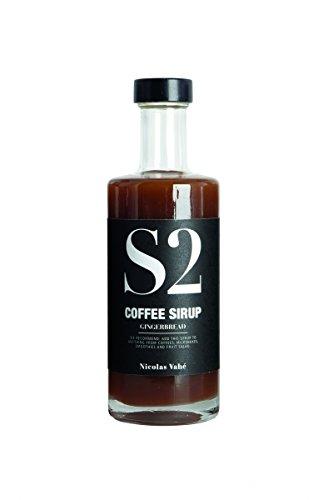 Nicolas Vahe – Kaffeesirup Lebkuchen