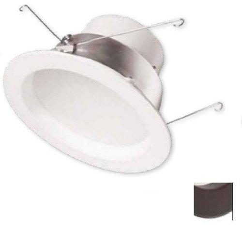 American Lighting Ep4-E26-27-Db E-Pro 4 In. Downlight, 2700K, E26 Base, Db Trim, 7.5W, 525 Lm - Dark Bronze