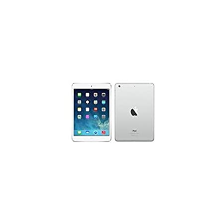 Apple iPad Mini Retina WiFi 32GB S **New retail**,Silver, ME280FD_A (**New retail**,Silver EU plug)