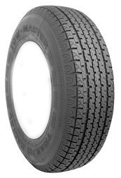 ST215/75R14 Towmaster Special Trailer Radial Tire Load Range C (Greenball Trailer Tires compare prices)