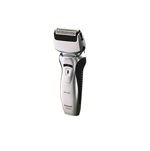 - Pro Curve? Twin-Blade Cordless Men's Wet/Dry Shaver