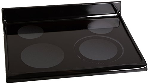Frigidaire 316456215 Glass Cooktop The Cook Tops