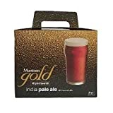 Muntons Gold India Pale Ale Home Brew Beer Ingredient Kit