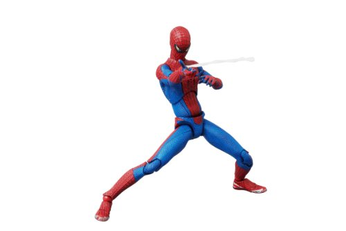 MAFEX THE AMAZING SPIDER-MAN