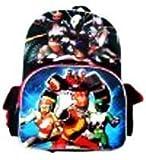 Disney Power Ranger Sac à Dos pour l'Ecole