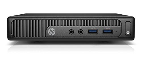 HP 260 G2 W4A53EA Desktop Computer