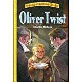 Oliver Twist (Treasury of Illustrated Classics)