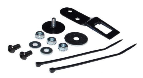 Warrior Products 1575 Windshield Washer Nozzle Relocation Kit (Jeep Wrangler Washer Nozzle compare prices)