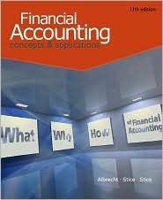 Financial Accounting 11th (eleventh) edition Text Only