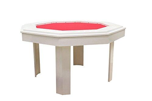 Cortes Games - Tpc1 - Table De Poker Vauban + Plateau De Table - Dînatoire