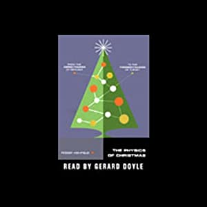 The Physics of Christmas Audiobook