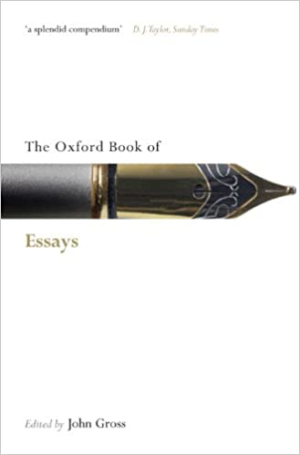 Can I find an ESSAY about a book Online?