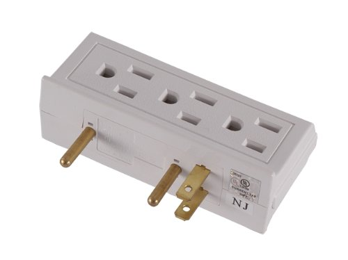 Ge Side-Access 6-Outlet Tap, 54543