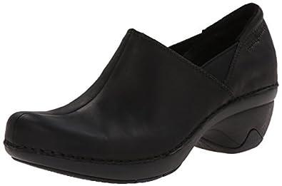 Patagonia Women's Better Clog Slip-On,Black,5 M US