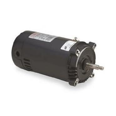 Regal Beloit 2.5 HP Thread Shaft Motor