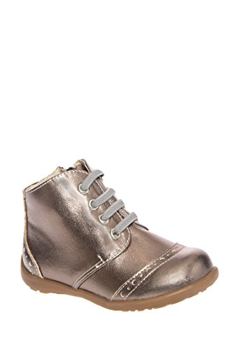 Girl's Norah Leather Boot