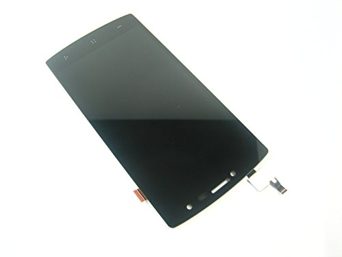 Complete LCD Display Screen w/ Touch Digitizer for Archos 50b Platinum~Black (Archos Platinum 50b compare prices)