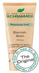 Dr Schrammek Blemish balm Honey