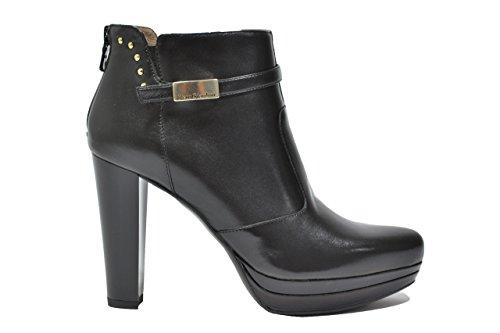 Nero Giardini Polachhini scarpe donna nero 6332 elegante A616332DE 39