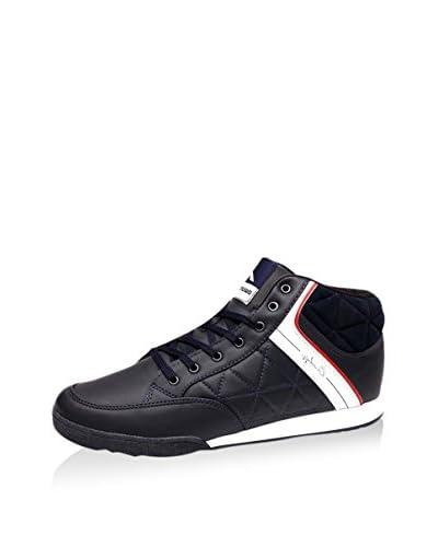 Diensi Sneaker Alta [Blu Navy]