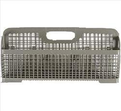 Kitchen aid dishwasher whirlpool part number 8531288 basket silverware - Kitchenaid silverware basket replacement ...