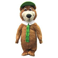 Yogi Bear Mini Plush - Yogi