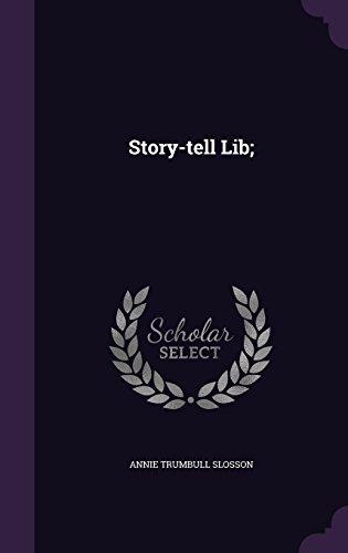 Story-tell Lib;