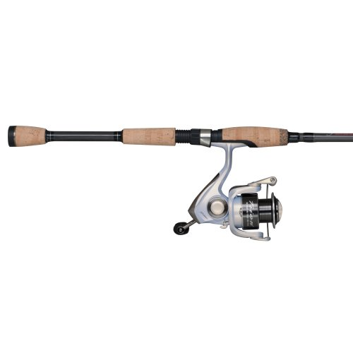 Pflueger GX7 Trion 20 Spinning Rod and Reel Combo