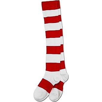 elope Where's Waldo Deluxe Wenda Socks