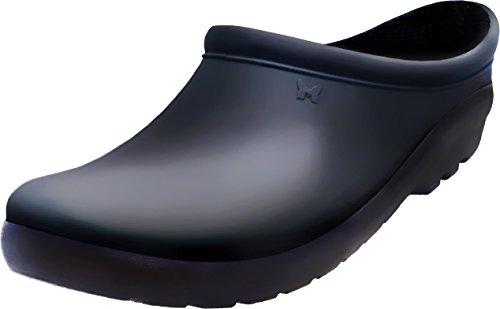 Sloggers Men's Premium Garden Clog  Premium Insole,