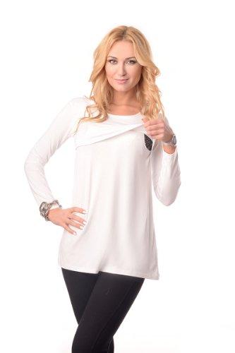 Breastfeeding Nursing Clothing front-1037523
