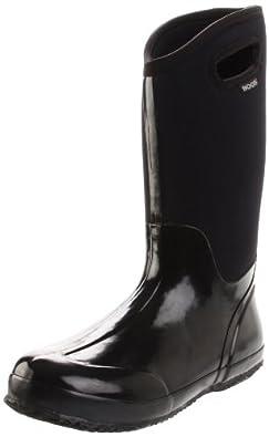 Amazon.com: Bogs Women's Classic High Handle Waterproof