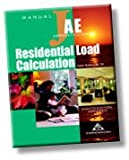 9781892765284: RESIDENTIAL LOAD CALCULATION M