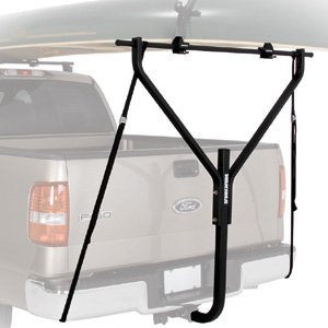 Yakima DryDock Boat Hitch Mount Truck Adapter for Thule Canoe and Kayak Carriers