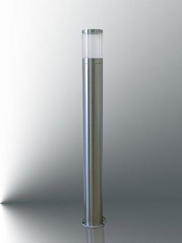 Pollerleuchte, Wegeleuchte, 80cm, Kiom Eco_Stand4 10162