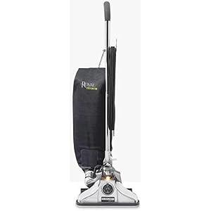 Royal Everlast MRY8300 Metal Upright Vacuum Cleaner ...