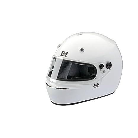 Ford - Casque Omp Integral Kart Grand Prix 10 K