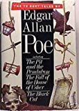 The 70 Best Tales of Edgar Allan Poe (0831726040) by Edgar Allan Poe