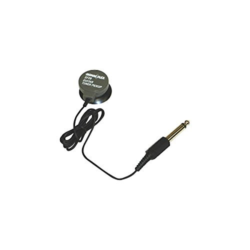 Tuner Pickup, SF-20, Suction Cup