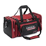 Lincoln Electric K3096-1 Welding Equipment Bag thumbnail