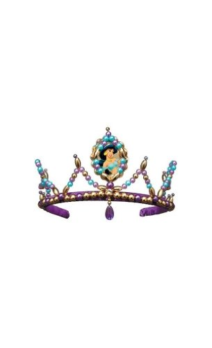 Jasmine Tiara - Disney Costume Accessory