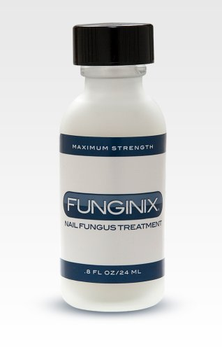 Funginix Natural Nail Fungus Treatment - Safe, Effective, and Guaranteed!!-0.8 Fl oz (Pur Nail compare prices)