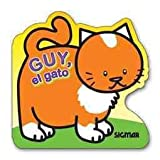 Guy, el gato / Guy, the Cat (Traviesos / Mischievous)